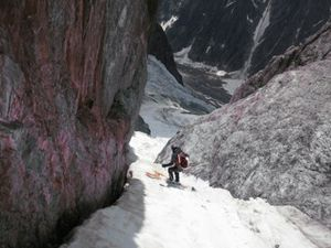 FW mont Blanc 09