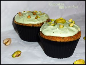 cupcakes pistaches -copie-1