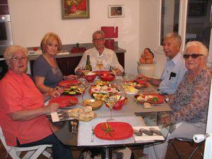 2011.05.05 La famille