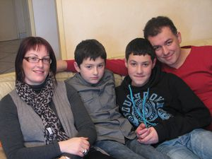 2010.12.25 La famille Bourgeois junior2