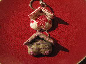 2011.01.09 Porte-clés Sandra (Marmottine)1
