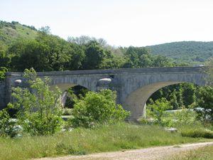 2010.05.25 Pont de Drôme à Livron3