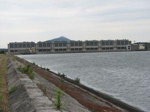 2010.06.08 Centrale EDF à Saulce