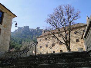 35 Chateau Florac