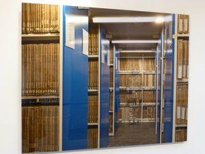 Dilettante31 Toulouse Fondation Ecureuil Liu Bolin 09