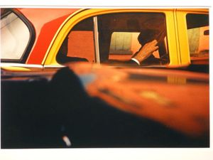 Saul Leiter Map Tlse 16