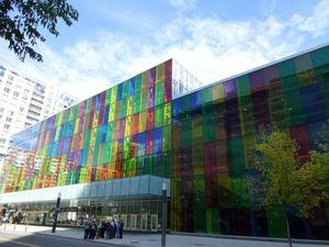 Montréal Palais des Congrès 01
