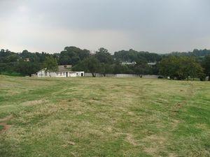 Le terrain en longueur