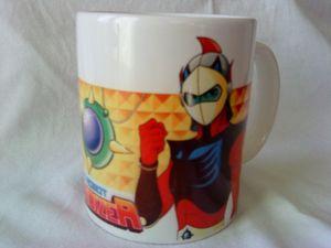 Mug Goldorak - Actarus