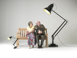 Lampe giant