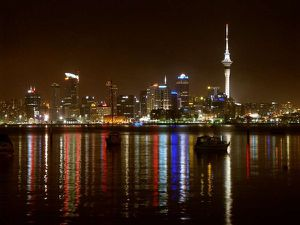 Auckland-by-night big