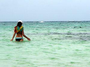 Martinique - la côte Atantique