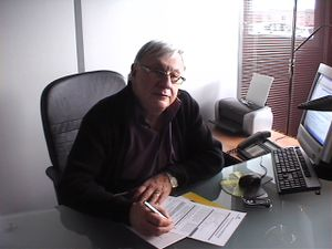 Gérard Astic