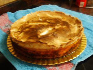 tarta corona