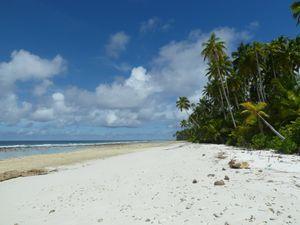 Chagos ile bodam plages