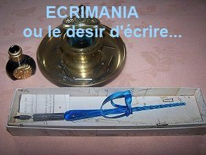 ECRIMANIA Ab