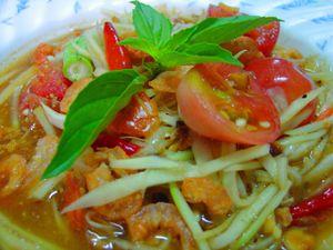 salade thai