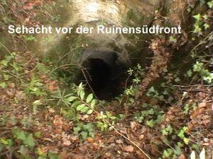 Auzina Ruine clip 10 klein