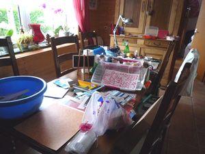 table scrap
