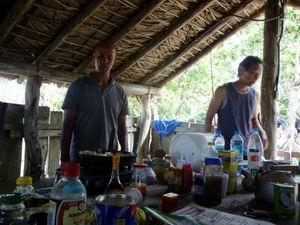 tiakan camping avec école Perraud - 24