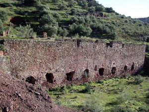 Minas de Corcoya (2)