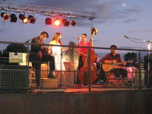 2011/08/08 - Festival Cinéfil sur le bas port