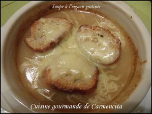 Soupe  l'oignon SAM 6675-border