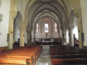 Eglise Le Bleymard 48 (2)