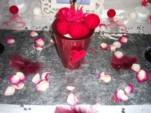 Table Saint Valentin 2011 007