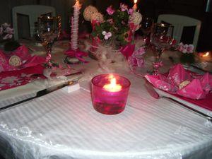 Table rose impatiens 029