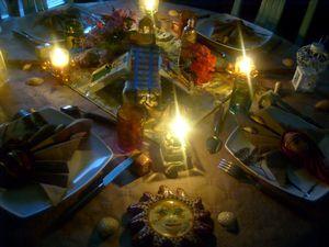 table hammamet 001