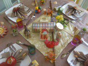 table hammamet 025