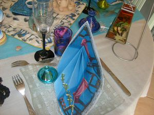 table tunisienne 007
