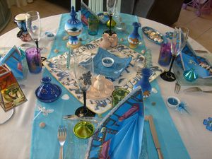 table tunisienne 011