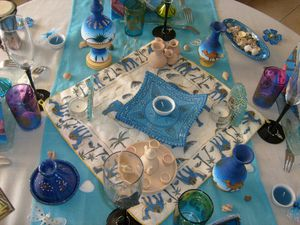 table tunisienne 012