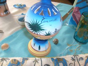 table tunisienne 013