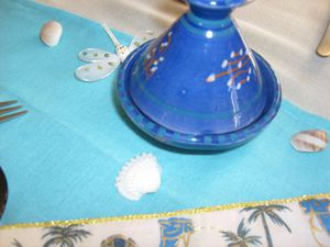 table tunisienne 022