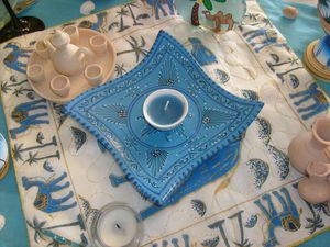 table tunisienne 024