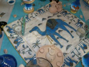 table tunisienne 033