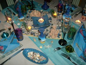 table tunisienne 039