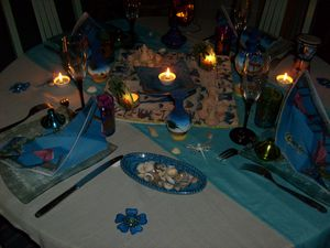 table tunisienne 040