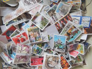 collect timbres