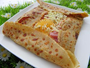 recettes crepes thermomix. Black Bedroom Furniture Sets. Home Design Ideas