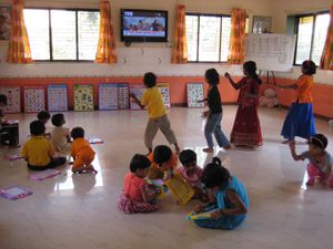 Vasai Aids Children Home 2