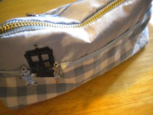 trousse doctor who