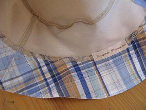 chapeau T42-44 écossais bleu 004 (Large)