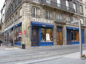 Rencontre M. Onfray/J.D. Vincent - Librairie Mollat - 29/04/2010