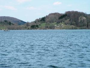 Lac d'Ilay 3