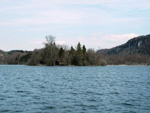 Lac d'Ilay 4