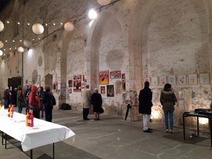Vernissage-St-Sever 1677